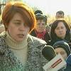 Wólka Kozłowska: mieszkańcy protestują przeciwko budowie sortowni (TVP INFO)