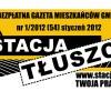 Styczniowa Stacja Tłuszcz już dostępna! (plik do pobrania)