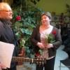 Fotorelacja: spotkanie z poezją miłosną