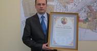 ST 2/2012 FLESZ: Burmistrz zawierzył gminę