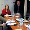 """""""Kulturalna"""" dyskusja – skarga na burmistrza: dlaczego CKSiR nie ma obowiązkowego BIPu, ale ma wycenę informacji publicznej? – Podsłuchane na komisji"""