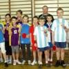 ST 5/2012 Tenis stołowy: sukces Szkoły Podstawowej w Kozłach