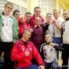 ST 5/2012 Złoto, srebro i brąz zawodników z Jasienicy
