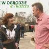 Tłuszczański ogród w TVP!