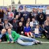 ST 13(66)/2012 – 3b mistrzem tłuszczańskiego gimnazjum
