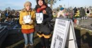 [Aktualizacja] 1 i 2 listopada – Ocalmy od zapomnienia – zbiórka pieniędzy na rzecz renowacji starych grobów w Postoliskach (wynik i fotorelacja)