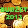 [AKTUALIZACJA] Budżet 2013 – wszystko w jednym miejscu