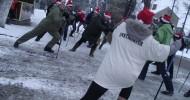 ST 15(68)/2012 Flesz – Mikołajkowy Marsz Nordic Walking