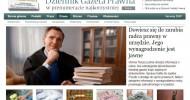 """""""Rzeczpospolita"""" i """"Dziennik Gazeta Prawna"""" o rozprawach Burmistrza Tłuszcza i dziennikarzy ST przed NSA"""