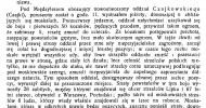 ST 4(72)/2013 150. rocznica wybuchu Powstania Styczniowego – największa bitwa w okolicy