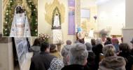 ST 4(72)/2013 Flesz – peregrynacja figury Matki Bożej Loretańskiej