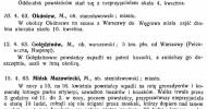 ST 5(73)/2013 150. rocznica wybuchu Powstania Styczniowego – Pod Mińskiem i Warszawą