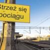 Wykolejony pociąg. Utrudnienia na linii Tłuszcz – Ostrołęka