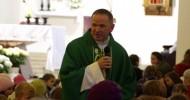 Ks. Lemański usunięty z funkcji proboszcza w Jasienicy. Zapowiada odwołanie się do Watykanu