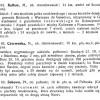 ST 10 (78)/2013 150. rocznica wybuchu Powstania Styczniowego – Pod Węgrowem i Pułtuskiem