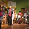 """ST 6-7 (86-87)/2014 Flesz –  premiera spektaklu """"Teodor Cafe"""""""