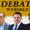 I Debata wyborcza – zapraszamy!