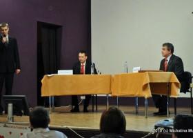 ST 10 (90)/2014 Dlaczego burmistrz powinien wziąć udział w debatach?