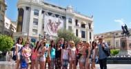 O praktykach zawodowych baczyńszczaków w Hiszpanii słów kilka [materiał płatny]