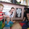 ST 3 (95)/2015 art. promocyjny – Grupa zabawowa – radość dla dziecka i rodziców