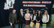 ST 3 (95)/2015 11. Spotkanie z poezją K. K. Baczyńskiego