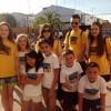 ST 5-6 (97)/2015 Buenos dias Sewilla, czyli gimnazjaliści z Miąsego w Hiszpanii