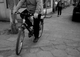 ST 8 (98)/2015 Rowerzysto – chodnik do chodzenia, jezdnia do jeżdżenia