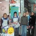 Akcja Pomóż Dzieciom Przetrwać Zimę w Tłuszczu