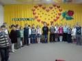 przedszkolaki kochaja babcie i dziadkow