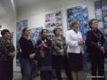 """Wystawa """"Ksiądz Jan Twardowski. Patron Szkoły"""" w Społecznym Muzeum Ziemi Tłuszczańskiej"""