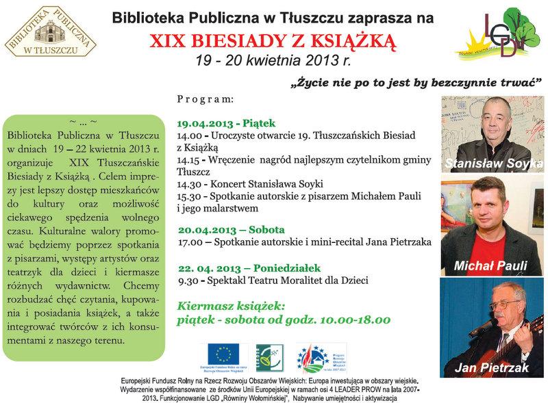 biblioteka_biesiady_z_ksiazka_program_2013