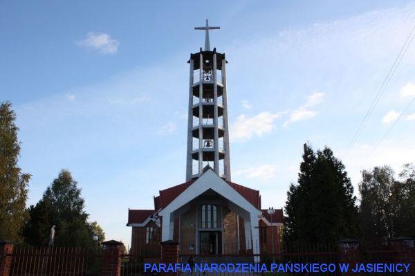 Fot. www.parafiajasienica.waw.pl/