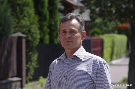 Radny Mirosław Sobczak, fot. MP