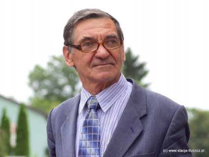Radny Tadeusz Sasin, fot. MP