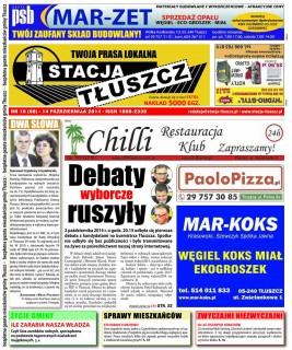 Stacja Tłuszcz 10/2014 (90)