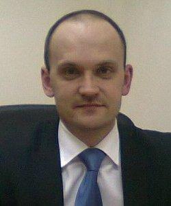 Sekretarz Tomasz Jusiński