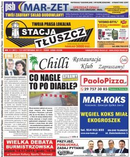 Stacja Tłuszcz 11/2014 (91)