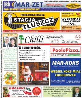 Stacja Tłuszcz 12/2014 (92)