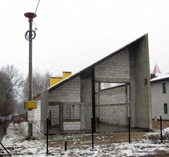 Wiejski Dom Kultury w Miąsem