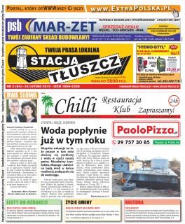 Stacja Tłuszcz 2/2015 (94)