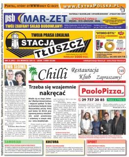 Stacja Tłuszcz 3/2015 (95)